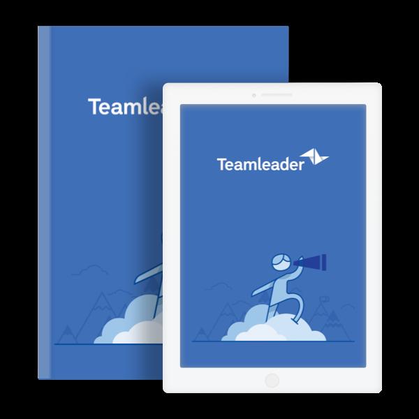 Ebook Leads genereren en kwalificeren