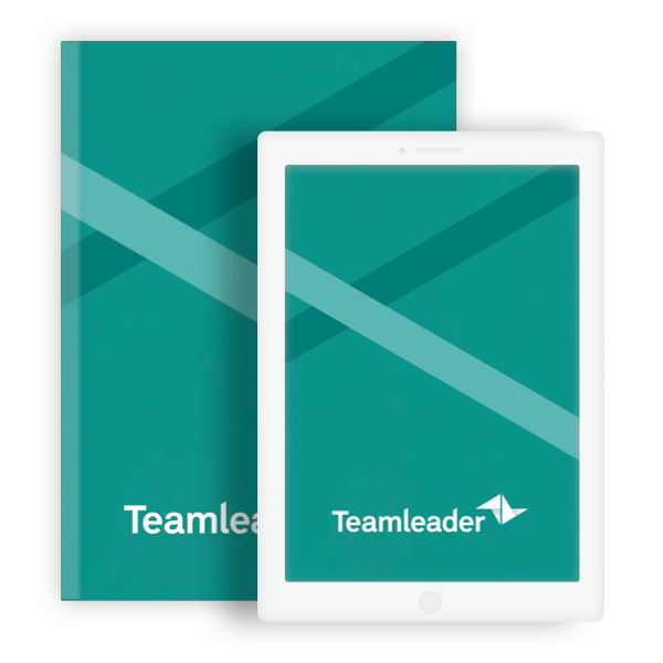 Ebook Teamwork en Slimme Tools