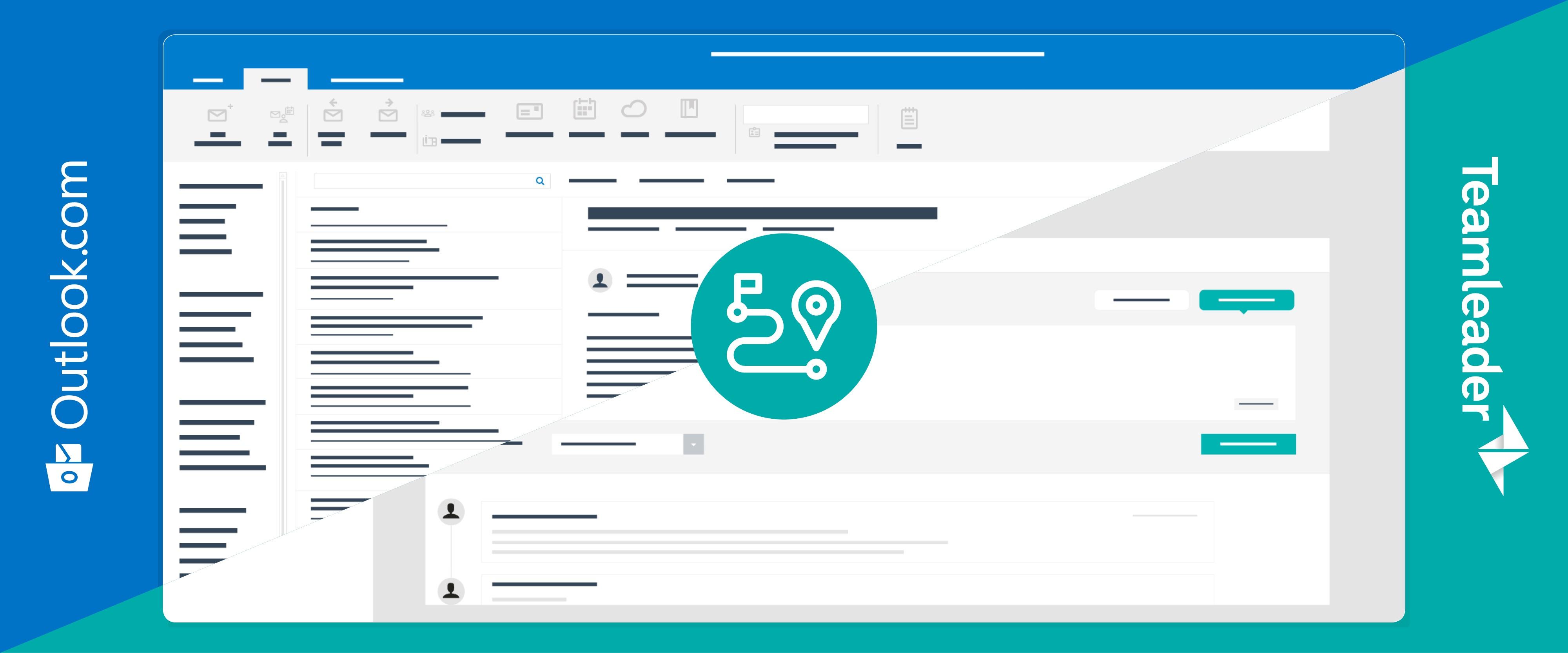 De nieuwe Outlook Add-in